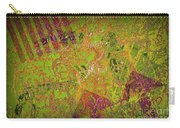 Grunge Background 4 Carry-all Pouch