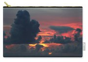 Guamanian Sunset 1 Carry-all Pouch