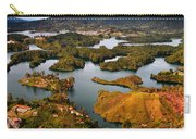 Guatape Carry-all Pouch
