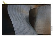 Guggenheim Museum Bilbao - 1 Carry-all Pouch