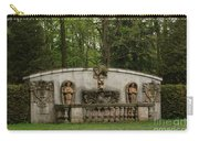 Guildwood Park Statute Carry-all Pouch