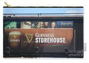 Guinness Storehouse Dublin - Ireland Carry-all Pouch