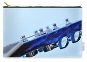 Guitar Abstract 5 Carry-all Pouch