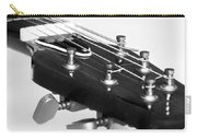 Guitar Carry-all Pouch by Svetlana Sewell
