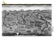 Gulf Coast, C1720 Carry-all Pouch