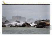 Gulf Of Mexico - More Waves Carry-all Pouch