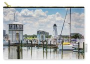 Gulfport Harbor Carry-all Pouch