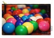 Gum Ball Gang Breakout Carry-all Pouch