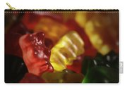 Gummi Bears Carry-all Pouch by Rick Berk