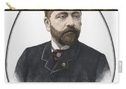 Gustave Eiffel, French Architect Carry-all Pouch