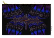 Gypsy Butterfly Carry-all Pouch