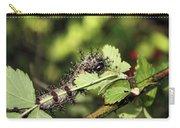 Gypsy Moth Larva Chomp Carry-all Pouch