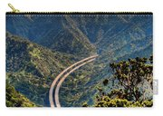 H-3 From The Aiea Loop Trail Carry-all Pouch
