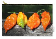 Habaneros Carry-all Pouch