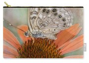 Hackberry Emplorer Butterfly Carry-all Pouch
