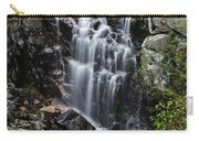 Hadlock Falls Acadia Carry-all Pouch