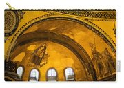 Hagia Sophia Architectural Details Carry-all Pouch