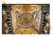 Hagia Sophia Ceiling Carry-all Pouch
