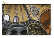 Hagia Sophia Interiour  Carry-all Pouch