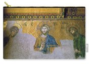 Hagia Sophia: Mosaic Carry-all Pouch