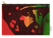 Haile Selassie Carry-all Pouch