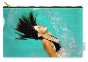 Hair Fling Carry-all Pouch