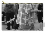 Hairdo Carry-all Pouch