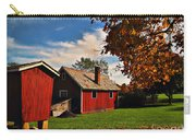 Hale Farm In Autumn Carry-all Pouch