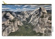 Half Dome Valley Carry-all Pouch