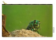 Halicid Wasp 2 Carry-all Pouch