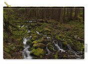 Hall Of The Mosses Carry-all Pouch