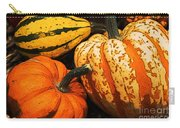 Halloween Colors Carry-all Pouch