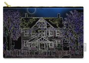 Halloween Haunt Carry-all Pouch