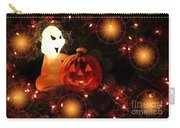 Halloween Magic Carry-all Pouch