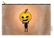 Hallowhead Carry-all Pouch