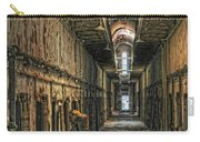 Hallway Eastern State Penitentiary  Carry-all Pouch