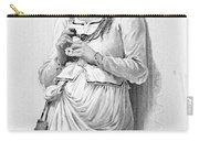 Hamlet: Ophelia Carry-all Pouch
