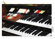 Hammond Electric Organ Carry-all Pouch