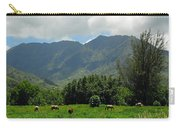 Hanalei Horses Carry-all Pouch