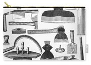 Hand Tools, 1876 Carry-all Pouch
