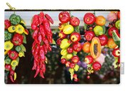 Hanging Food Carry-all Pouch