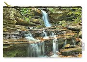 Hanging Rock Cascades Carry-all Pouch