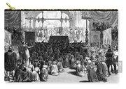 Hannukah Celebration, 1880 Carry-all Pouch