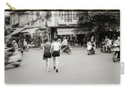 Hanoi Girls Carry-all Pouch