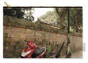 Hanoi Hammock Carry-all Pouch
