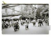 Hanoi Carry-all Pouch