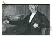 Hans Christian �rsted, Danish Physicist Carry-all Pouch