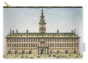 Hanseatic League, Antwerp Carry-all Pouch by Granger