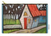 Happily Ever After Stonewall Cottage Carry-all Pouch