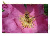 Happy As Can Bee Carry-all Pouch